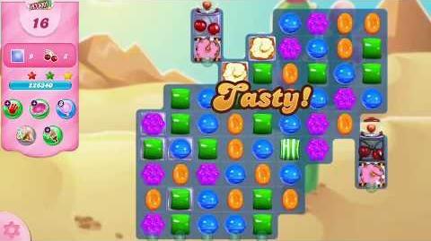 Candy Crush Saga Level 3028 NO BOOSTERS