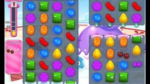 Candy Crush Saga Level 614