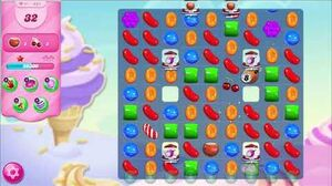 CANDY CRUSH SAGA Level 481