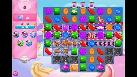 Candy Crush Saga - Level 3353 ☆☆☆
