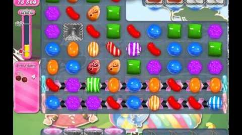 Candy Crush Saga Level 1137