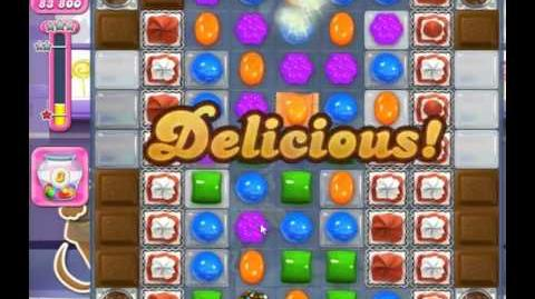 Candy Crush Saga Level 1275