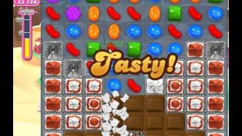 Candy Crush Saga Level 1337
