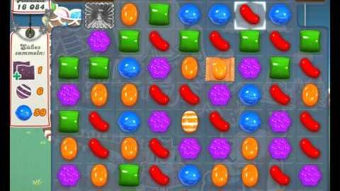 Candy Crush Saga Level 149