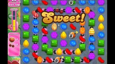 Candy Crush Saga Level 576