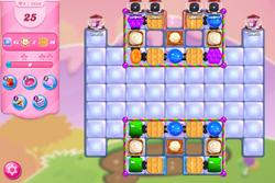 Level 4438 V1 Win 10 before