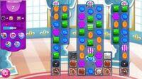 Candy Crush Saga - Level 4698 - No boosters ☆☆☆