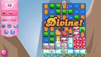 Candy Crush Saga - Level 4749 - No boosters ☆☆☆ Very Difficult