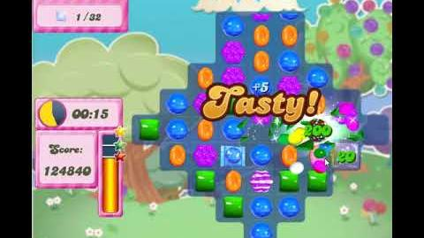Candy Crush Saga Level 2793 NO BOOSTERS 2Star 2700plus Group Update 031017
