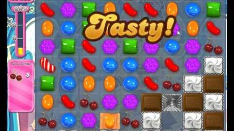 Candy Crush Saga Level 484