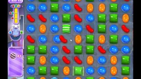 Candy Crush Saga Dreamworld Level 452 (Traumwelt)