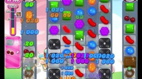 Candy Crush Saga LEVEL 2298 NO BOOSTERS