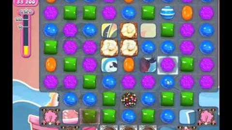 Candy Crush Saga Level 1544