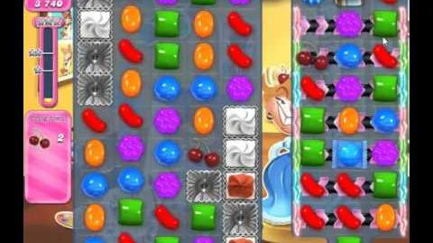 Candy Crush Saga Level 1573