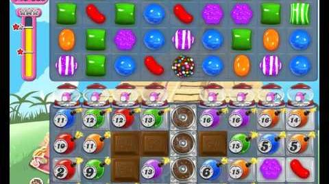 Candy Crush Saga Level 334