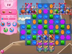 Level 3863 V1 Win 10