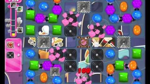 Candy Crush Saga LEVEL 2054 NO BOOSTERS (20 moves)