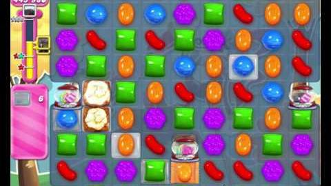 Candy Crush Saga LEVEL 2421 NO BOOSTERS
