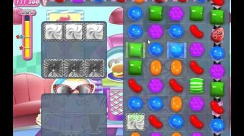 Candy Crush Saga Level 1451