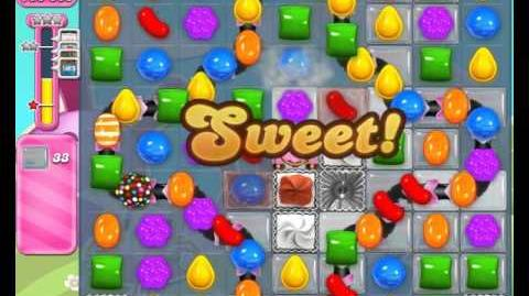Candy Crush Saga Level 1586 NO BOOSTER (2nd Version)