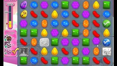 Candy Crush Saga Level 257