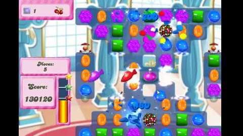 Candy Crush Saga Level 2700+ Group -- level 2737 -- add me on facebook!