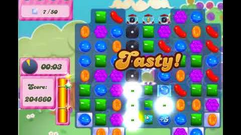 Candy Crush Saga Level 2791 NO BOOSTERS 3Star 2700plus Group Update 031017