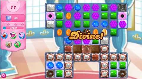 Candy Crush Saga Level 3274 NO BOOSTERS