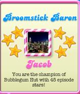Broomstick Baron