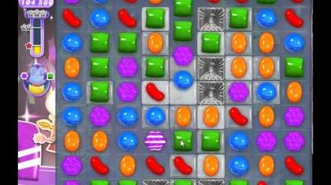 Candy Crush Saga Dreamworld Level 416 (Traumwelt)