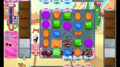 Candy Crush Saga LEVEL 2149 NO BOOSTERS (new version)