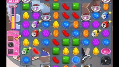 Candy Crush Saga Level 1475
