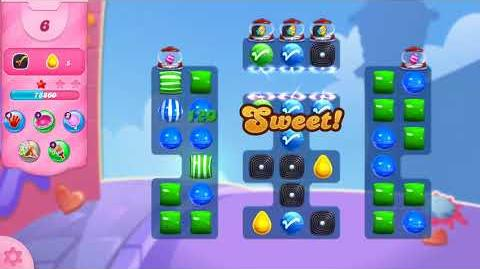 Candy Crush Saga Level 3101 NO BOOSTERS
