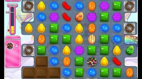 Candy Crush Saga Level 430