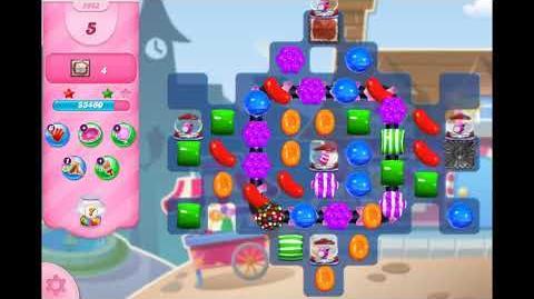 Candy Crush Saga - Level 2963 ☆☆☆