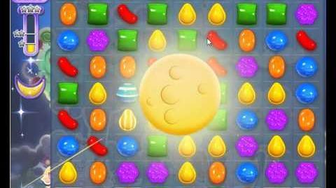 Candy Crush Saga Dreamworld Level 52 (Traumland)