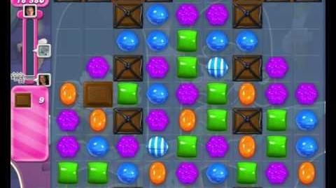 Candy Crush Saga LEVEL 2057 NO BOOSTERS (22 moves)