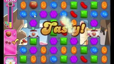 Candy Crush Saga LEVEL 2152 NO BOOSTERS
