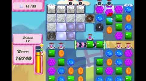 Candy Crush Saga Level 2700 NO BOOSTERS 3Star 2700plus Group Update 081017
