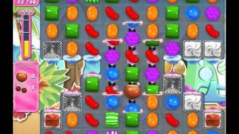 Candy Crush Saga Level 903