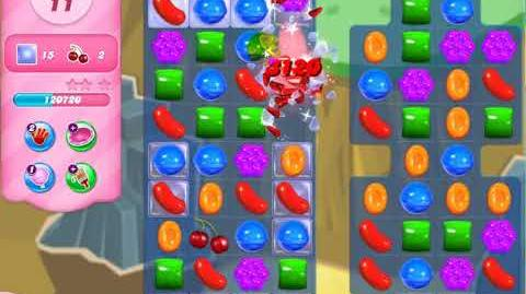 Candy Crush Friends Group Level 2913 NO BOOSTERS 1Stars