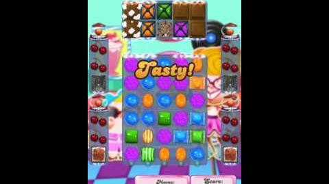 Candy Crush Level 1449 30 moves