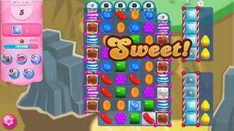 Candy Crush Saga - Level 4701 - No boosters ☆☆☆