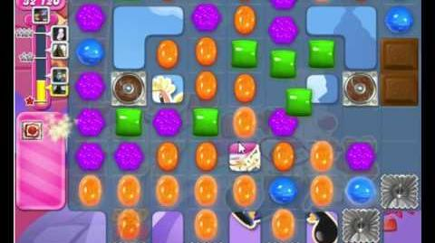 Candy Crush Saga LEVEL 2285 NO BOOSTERS