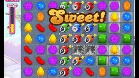 Candy Crush Saga Level 429