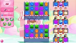 Level 3701 V1 Win 10 before