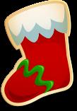 Seasons Stockings icon 2
