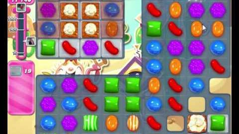 Candy Crush Saga LEVEL 2138 NO BOOSTERS