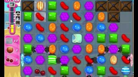 Candy Crush Saga LEVEL 2440 NO BOOSTERS