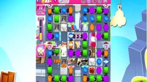 Candy Crush Saga Level 1159 No Boosters
